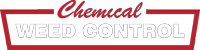 Chemical Weed Control Logo